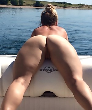 Big Ass Boat Porn Pictures
